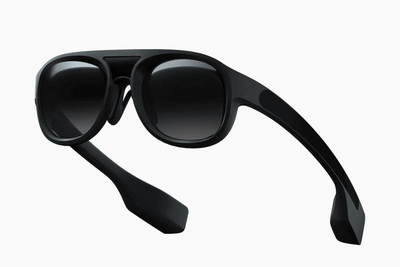 Rokid's Smart Glasses Will Give You Terminator Vision
