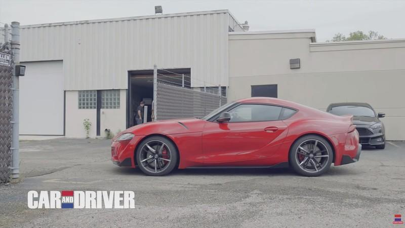A Second Dyno Test of the 2020 Toyota Supra Sets the Record Straight... or Does It?