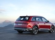 The 2020 Audi Q7 Has An Updated Design and New Tech, But Does It Look Worse Than Before? - image 846796