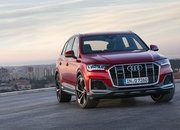 The 2020 Audi Q7 Has An Updated Design and New Tech, But Does It Look Worse Than Before? - image 846797