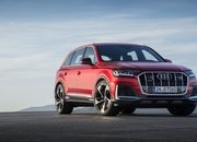 The 2020 Audi Q7 Has An Updated Design and New Tech, But Does It Look Worse Than Before? - image 846799
