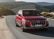 The 2020 Audi Q7 Has An Updated Design and New Tech, But Does It Look Worse Than Before? - image 846800