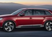 The 2020 Audi Q7 Has An Updated Design and New Tech, But Does It Look Worse Than Before? - image 846809