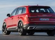 The 2020 Audi Q7 Has An Updated Design and New Tech, But Does It Look Worse Than Before? - image 846811