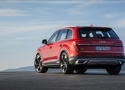 The 2020 Audi Q7 Has An Updated Design and New Tech, But Does It Look Worse Than Before? - image 846789