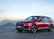 The 2020 Audi Q7 Has An Updated Design and New Tech, But Does It Look Worse Than Before? - image 846795