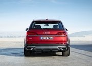 The 2020 Audi Q7 Has An Updated Design and New Tech, But Does It Look Worse Than Before? - image 846794