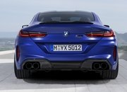 2020 BMW M8 - Quirks and Features - image 843269