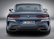2020 BMW M8 - Quirks and Features - image 843270