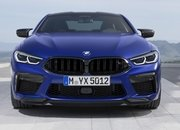 2020 BMW M8 - Quirks and Features - image 843267