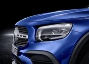 "The 2020 Mercedes-Benz GLB Seven-Seater Compact Crossover Is the New Official ""Baby G-Class"" - image 844322"