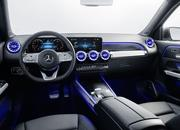 "The 2020 Mercedes-Benz GLB Seven-Seater Compact Crossover Is the New Official ""Baby G-Class"" - image 844324"