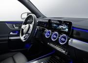 "The 2020 Mercedes-Benz GLB Seven-Seater Compact Crossover Is the New Official ""Baby G-Class"" - image 844326"
