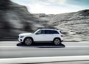 "The 2020 Mercedes-Benz GLB Seven-Seater Compact Crossover Is the New Official ""Baby G-Class"" - image 844331"