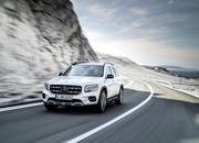 "The 2020 Mercedes-Benz GLB Seven-Seater Compact Crossover Is the New Official ""Baby G-Class"" - image 844332"