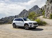 "The 2020 Mercedes-Benz GLB Seven-Seater Compact Crossover Is the New Official ""Baby G-Class"" - image 844333"