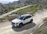 "The 2020 Mercedes-Benz GLB Seven-Seater Compact Crossover Is the New Official ""Baby G-Class"" - image 844334"