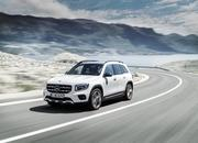 "The 2020 Mercedes-Benz GLB Seven-Seater Compact Crossover Is the New Official ""Baby G-Class"" - image 844335"