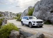"The 2020 Mercedes-Benz GLB Seven-Seater Compact Crossover Is the New Official ""Baby G-Class"" - image 844337"