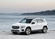 "The 2020 Mercedes-Benz GLB Seven-Seater Compact Crossover Is the New Official ""Baby G-Class"" - image 844339"