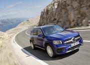 "The 2020 Mercedes-Benz GLB Seven-Seater Compact Crossover Is the New Official ""Baby G-Class"" - image 844357"
