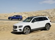 "The 2020 Mercedes-Benz GLB Seven-Seater Compact Crossover Is the New Official ""Baby G-Class"" - image 844312"