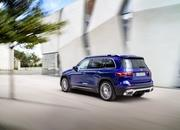"The 2020 Mercedes-Benz GLB Seven-Seater Compact Crossover Is the New Official ""Baby G-Class"" - image 844360"