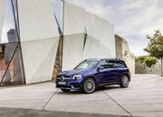 "The 2020 Mercedes-Benz GLB Seven-Seater Compact Crossover Is the New Official ""Baby G-Class"" - image 844364"