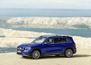 "The 2020 Mercedes-Benz GLB Seven-Seater Compact Crossover Is the New Official ""Baby G-Class"" - image 844367"
