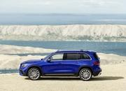 "The 2020 Mercedes-Benz GLB Seven-Seater Compact Crossover Is the New Official ""Baby G-Class"" - image 844368"