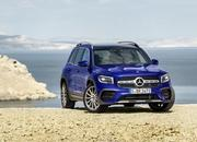 "The 2020 Mercedes-Benz GLB Seven-Seater Compact Crossover Is the New Official ""Baby G-Class"" - image 844388"