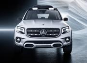 "The 2020 Mercedes-Benz GLB Seven-Seater Compact Crossover Is the New Official ""Baby G-Class"" - image 844393"