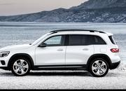 "The 2020 Mercedes-Benz GLB Seven-Seater Compact Crossover Is the New Official ""Baby G-Class"" - image 844394"
