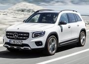 "The 2020 Mercedes-Benz GLB Seven-Seater Compact Crossover Is the New Official ""Baby G-Class"" - image 844398"