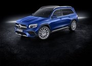 "The 2020 Mercedes-Benz GLB Seven-Seater Compact Crossover Is the New Official ""Baby G-Class"" - image 844316"