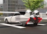 The Aska Hybrid is a Unique Take on the Flying Car - image 844793