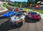 The LEGO Speed Champions Expansion for Forza Horizon 4 Is Everything We Thought It would Be - image 844406