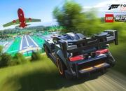 The LEGO Speed Champions Expansion for Forza Horizon 4 Is Everything We Thought It would Be - image 844407