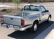 Would You Pay $14,000 for a 2000 Toyota Tacoma With 7,000 Miles on the clock? - image 843411