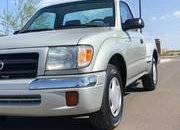 Would You Pay $14,000 for a 2000 Toyota Tacoma With 7,000 Miles on the clock? - image 843415