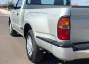Would You Pay $14,000 for a 2000 Toyota Tacoma With 7,000 Miles on the clock? - image 843395