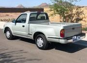 Would You Pay $14,000 for a 2000 Toyota Tacoma With 7,000 Miles on the clock? - image 843396