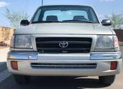 Would You Pay $14,000 for a 2000 Toyota Tacoma With 7,000 Miles on the clock? - image 843400
