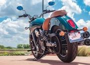 2016 - 2019 Indian Motorcycle Scout / Scout Sixty - image 849778