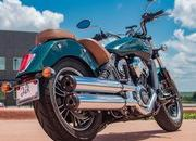 2016 - 2019 Indian Motorcycle Scout / Scout Sixty - image 849746