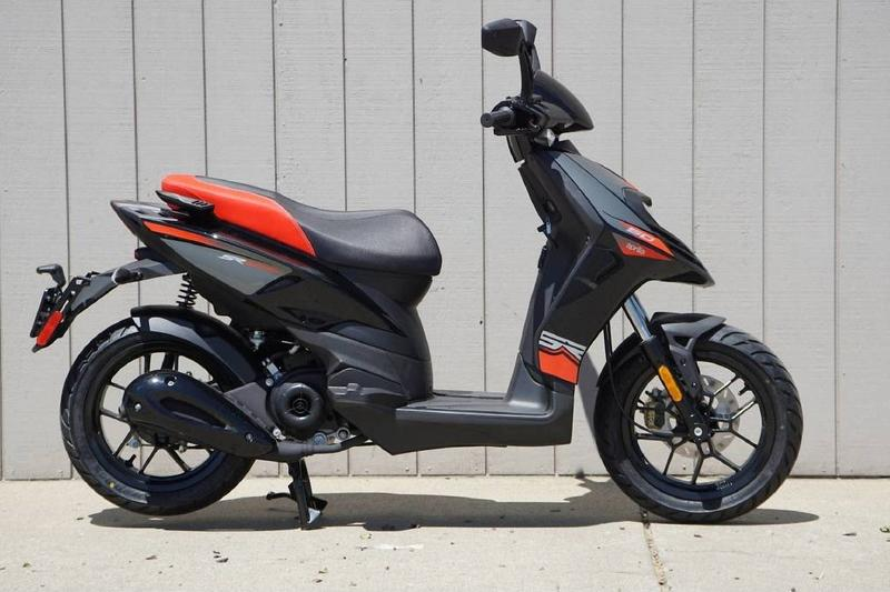 Scooters Reviews, Specs, Prices, Photos And Videos | Top Speed