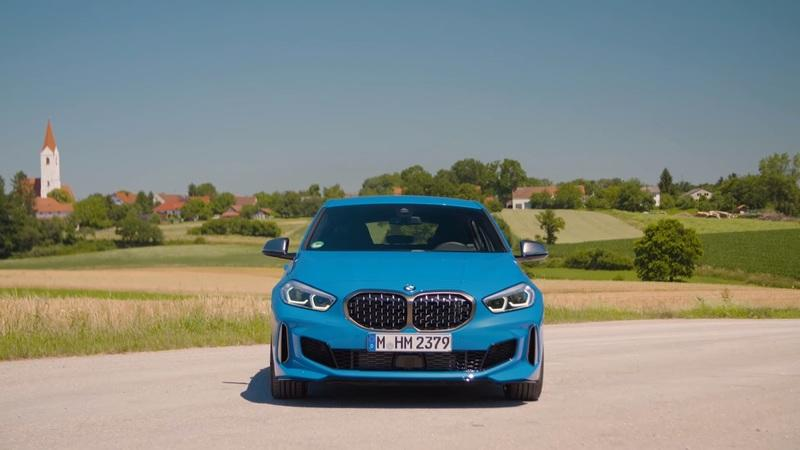 2019 BMW 1 Series review roundup - has BMW dropped the ball with its new FWD baby model?
