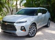 2019 2019 Chevrolet Blazer - Driven - image 849930