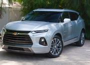 2019 2019 Chevrolet Blazer - Driven - image 849934