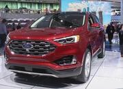 2019 2019 Chevrolet Blazer - Driven - image 849935